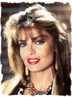 Tracy Scoggins SupermanTracy Scoggins Superman